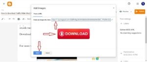 How to Add Beast Quality Download Animated Button in Blogger