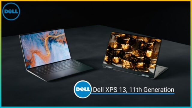 Dell XPS13 Laptop Series Introduced in India: Price & Features