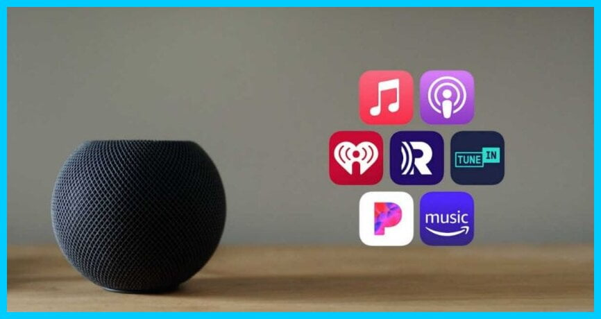 Apple has Launched the HomePod mini Smart Speaker