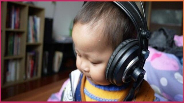 Do Not Use Headphone And Earbuds Harmful!