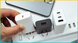 Get to know phone chargers better