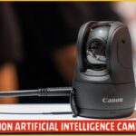 Canon's First Built Artificial Intelligence Camera