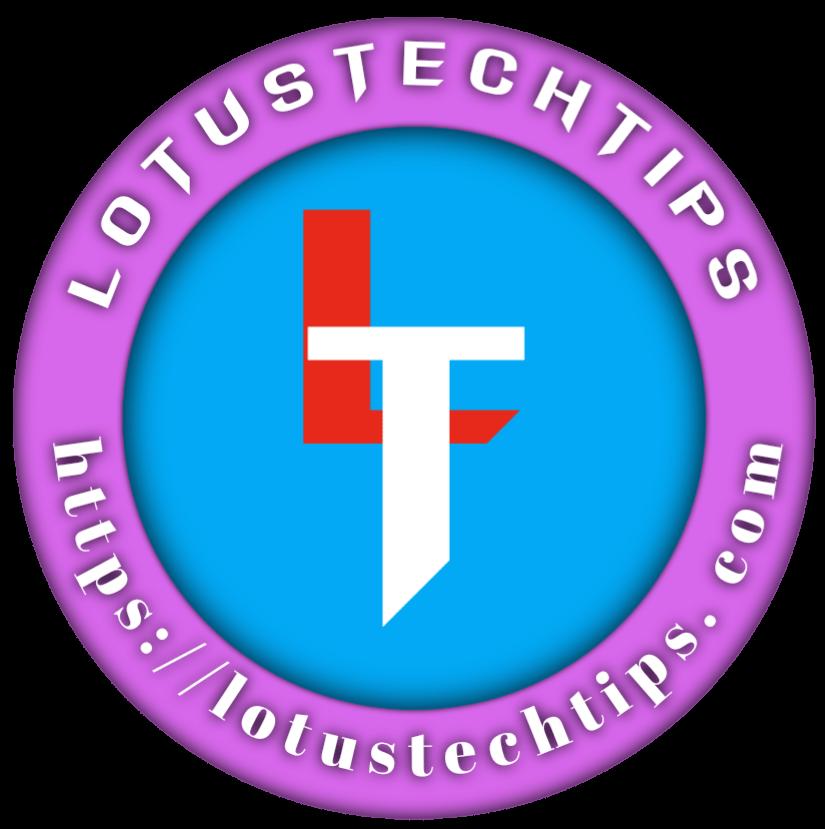 Lotustechtips